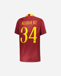 MAGLIE   ROMA KLUIVERT HOME JR 18/19