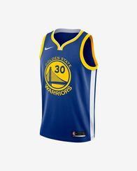 SPECIAL PROMO ANTICIPO SALDI uomo NIKE GOLDEN STATE WARRIORS CURRY M