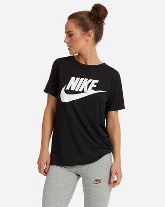 T-Shirt NIKE LOGO CORPORATE W
