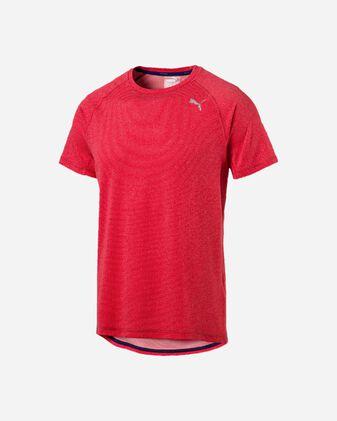 T-Shirt running PUMA ADAPT THERMO-R M
