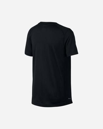T-Shirt NIKE DRY MILER JR