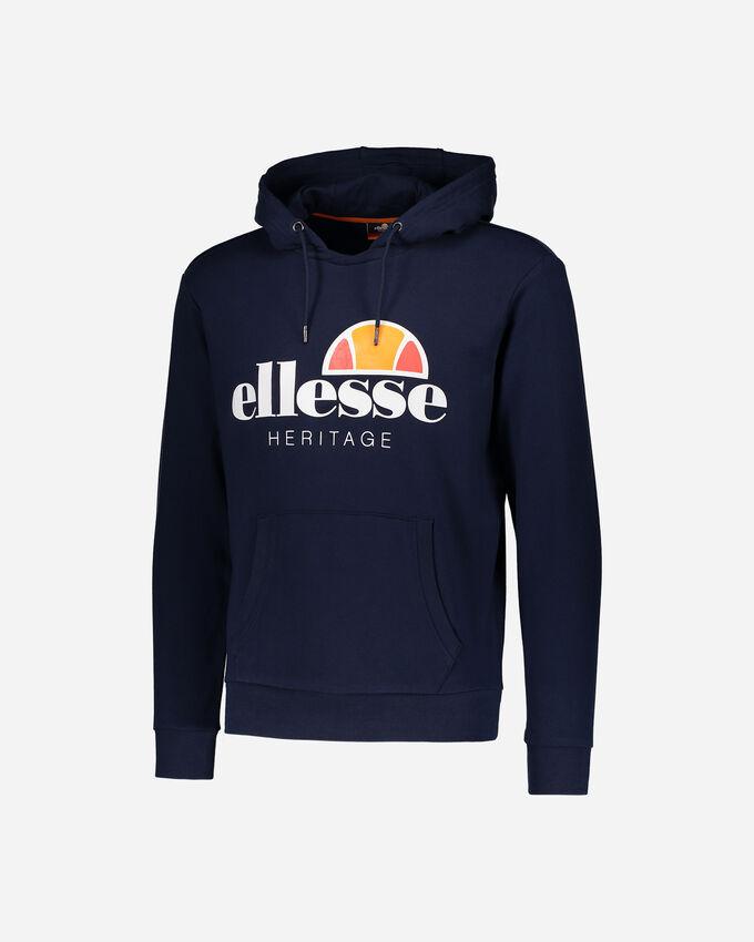 Felpa ELLESSE FNG HERITAGE M