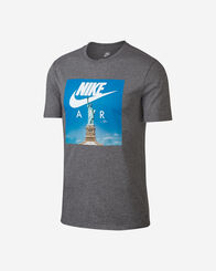 T-SHIRT E CANOTTE uomo NIKE JERSEY GC MC AIR M