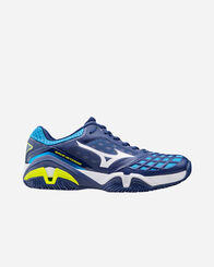 OFFERTE uomo MIZUNO WAVE INTENSE TOUR CLAY M