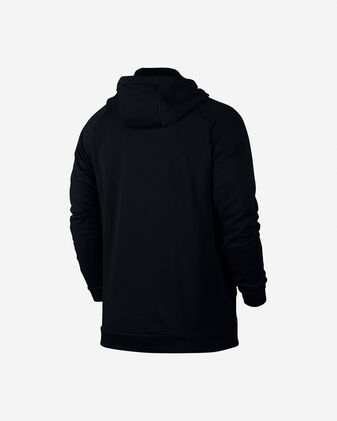 Felpa training NIKE DRY FLEECE HOODIE M