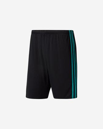 Pantaloncini calcio ADIDAS REAL MADRID AWAY 17-18 M