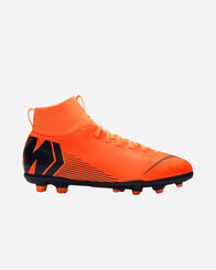 ENTRY LEVEL bambino_unisex NIKE MERCURIAL SUPERFLY VI CLUB MG JR