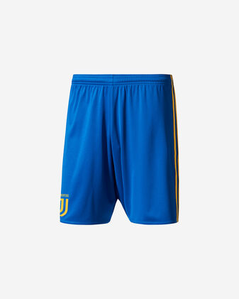 Pantaloncini calcio ADIDAS JUVENTUS AWAY 17-18 M