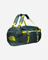 BORSONI unisex THE NORTH FACE BASE CAMP DUFFEL MEDIUM