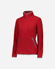 PILE E SOFTSHELL donna OUTING ANIMAL W