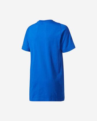 T-Shirt ADIDAS ESSENTIALS LOGO JR