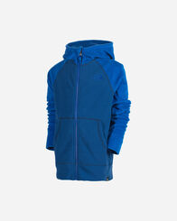 PILE E SOFTSHELL bambino THE NORTH FACE GLACIER FZ JR