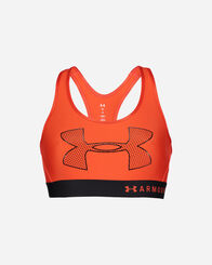 NUOVI ARRIVI donna UNDER ARMOUR MID GRAPHIC W