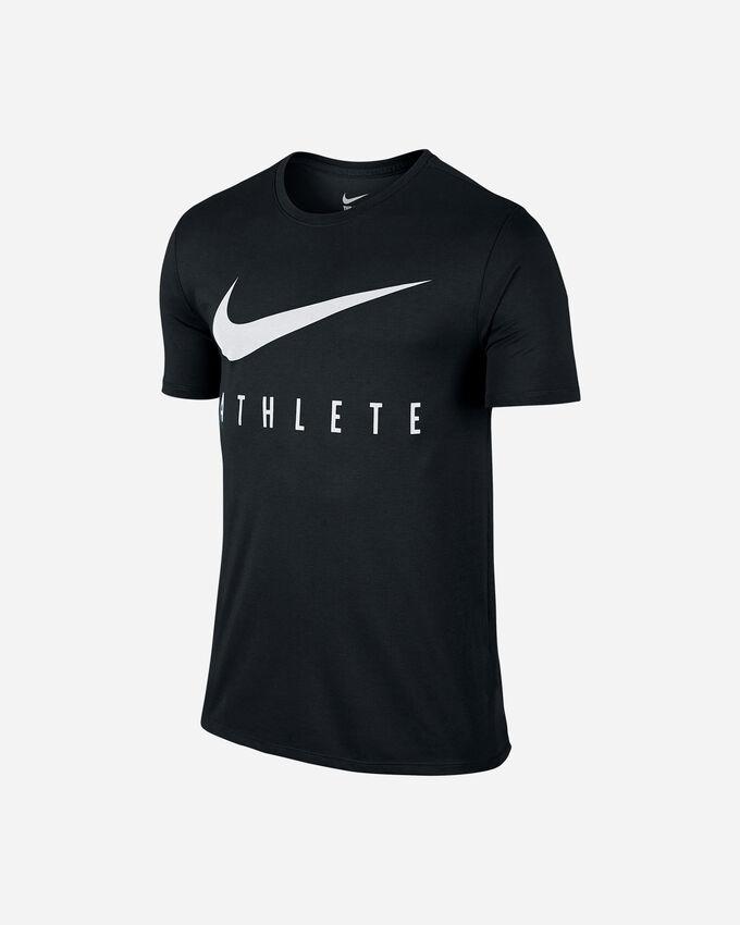 T-Shirt training NIKE DRY-FIT ATHLTETIC LOGO M