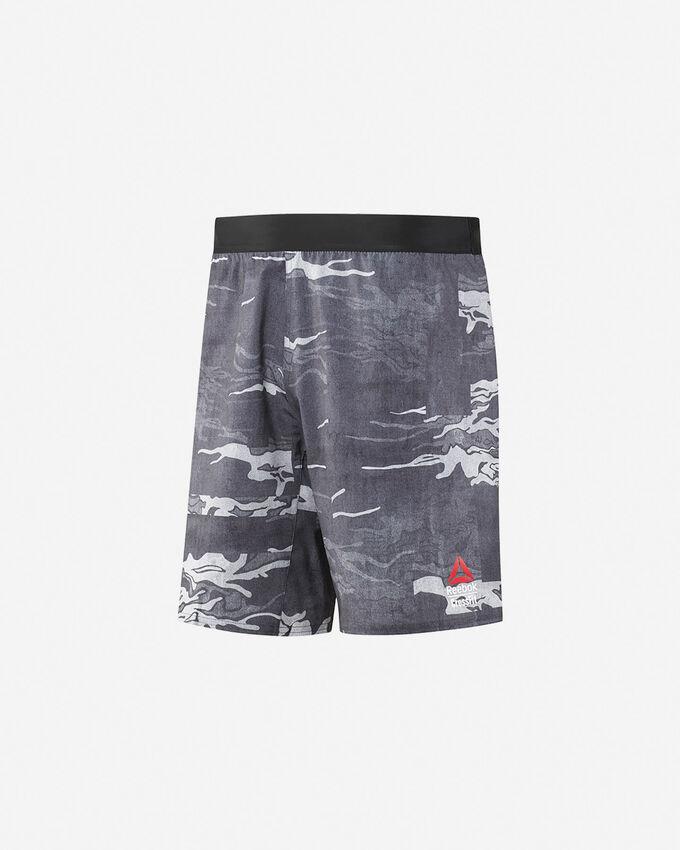 Pantalone training REEBOK CROSSFIT SPEED PRINT M