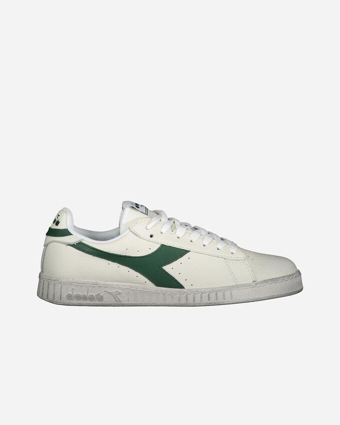 Scarpe sneakers DIADORA GAME L LOW WAXED M