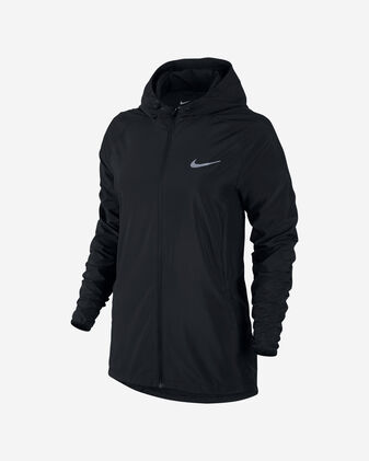 Giacca running NIKE ESSENTIAL HD W