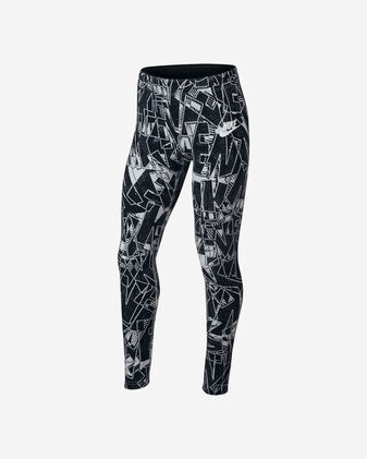 Leggings NIKE HELANKE CLUB JR