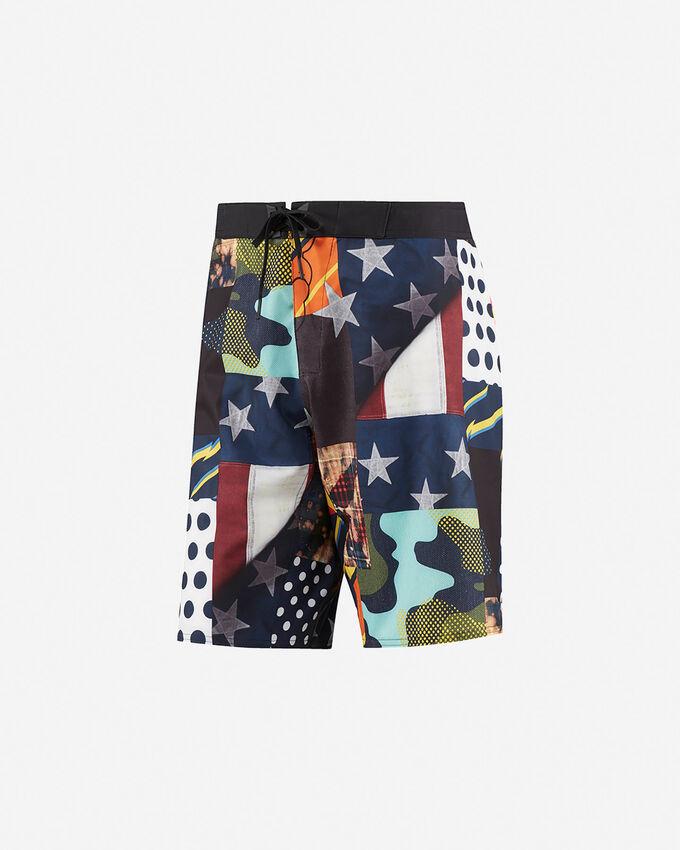 Pantalone training REEBOK CROSSFIT SUPER NASTY M