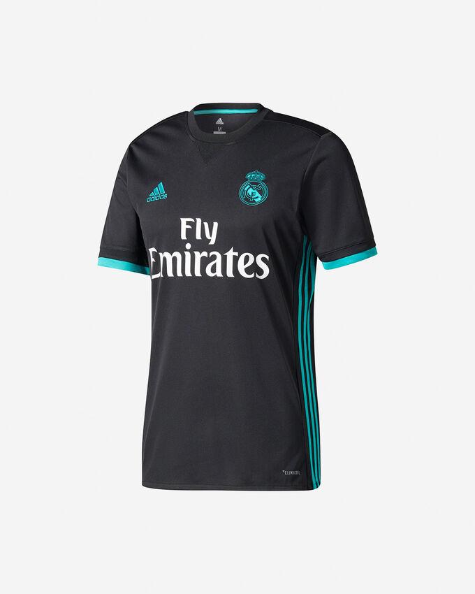 Maglia calcio ADIDAS REAL MADRID AWAY 17-18 M