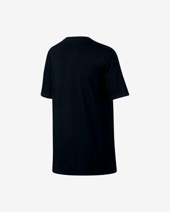 T-Shirt NIKE TEE SPACE BLOCK JR