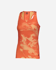 TOP E CANOTTE donna ASICS FITTED TANK W