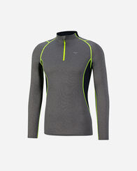 OFFERTE uomo MIZUNO BREATH THERMO WOOL M