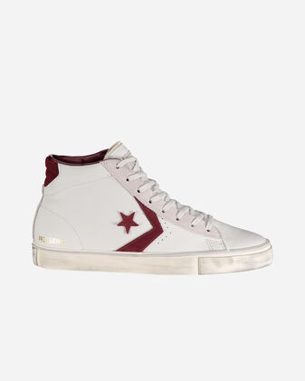 Scarpe sneakers CONVERSE VULC MID DISTRESSED M