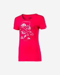 T-SHIRT bambina PUMA JERSEY MC JR