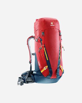Zaino alpinismo DEUTER GUIDE 35+