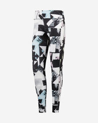 PANTALONI E LEGGINGS donna REEBOK LUX PHOTO FOLD PRINT W