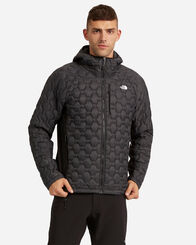 GIACCHE OUTDOOR uomo THE NORTH FACE IMPENDOR THERMOBALL HYBRID M