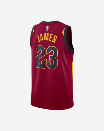 Canotta basket NIKE NBA CLEV LEBRON JAMES M