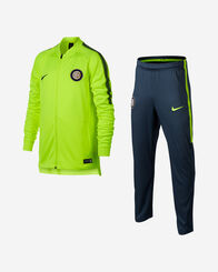OFFERTE bambino NIKE INTER FC DRY SQUAD SUIT JR