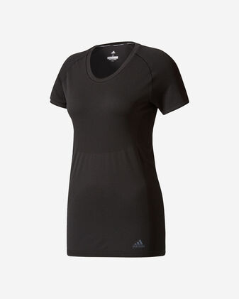 T-Shirt running ADIDAS PRIMEKNIT PES W