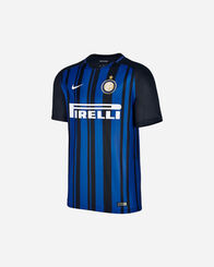 T-SHIRT bambino NIKE INTER HOME 17-18 JR