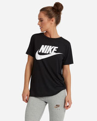 T-SHIRT E CANOTTE donna NIKE LOGO CORPORATE W