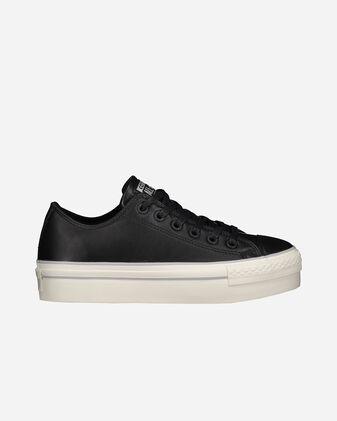Scarpe sneakers CONVERSE ALL STAR PLATFORM OX W