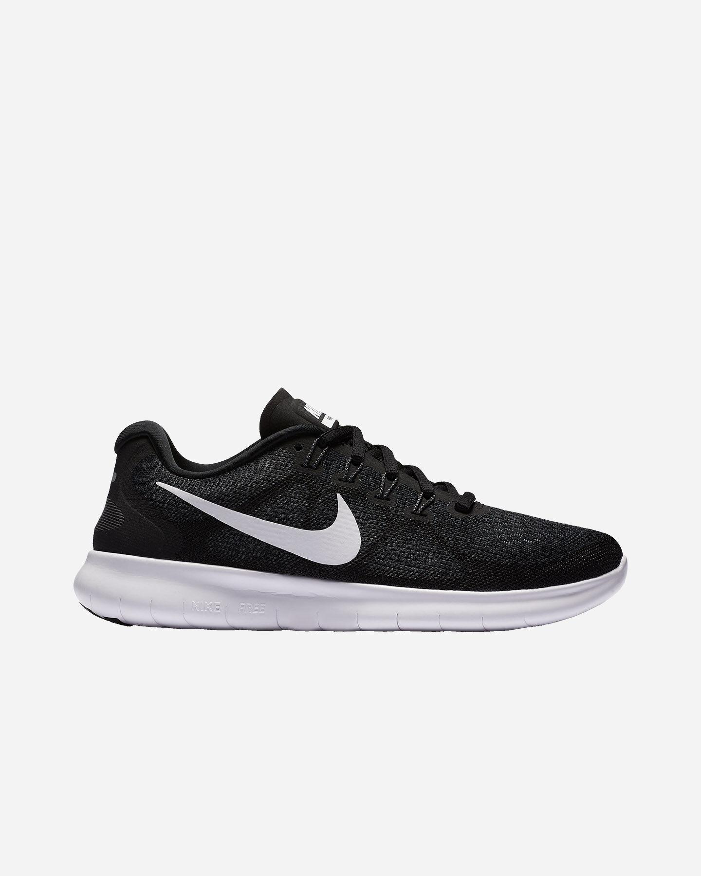 NIKE Free RN Uomo Scarpe Sneaker Scarpe da running Scarpe da ginnastica Fitness Scarpe Cachi 44