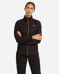 GIACCHE OUTDOOR donna THE NORTH FACE THERMOBALL ZIP W