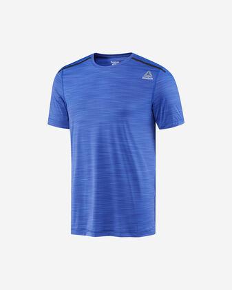 T-Shirt training REEBOK ACTIVCHILL TEE M