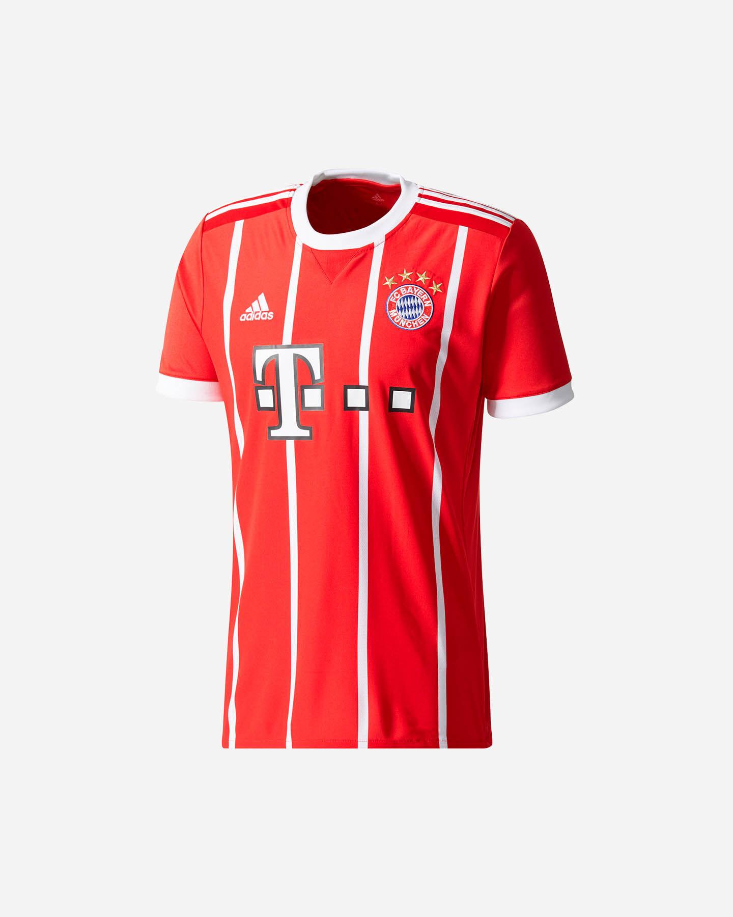 Maglia Home FC Bayern München saldi