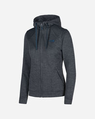 PILE E SOFTSHELL donna THE NORTH FACE KUTUM FZ HD W