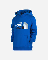 PILE E SOFTSHELL bambino THE NORTH FACE DREW PEAK JR
