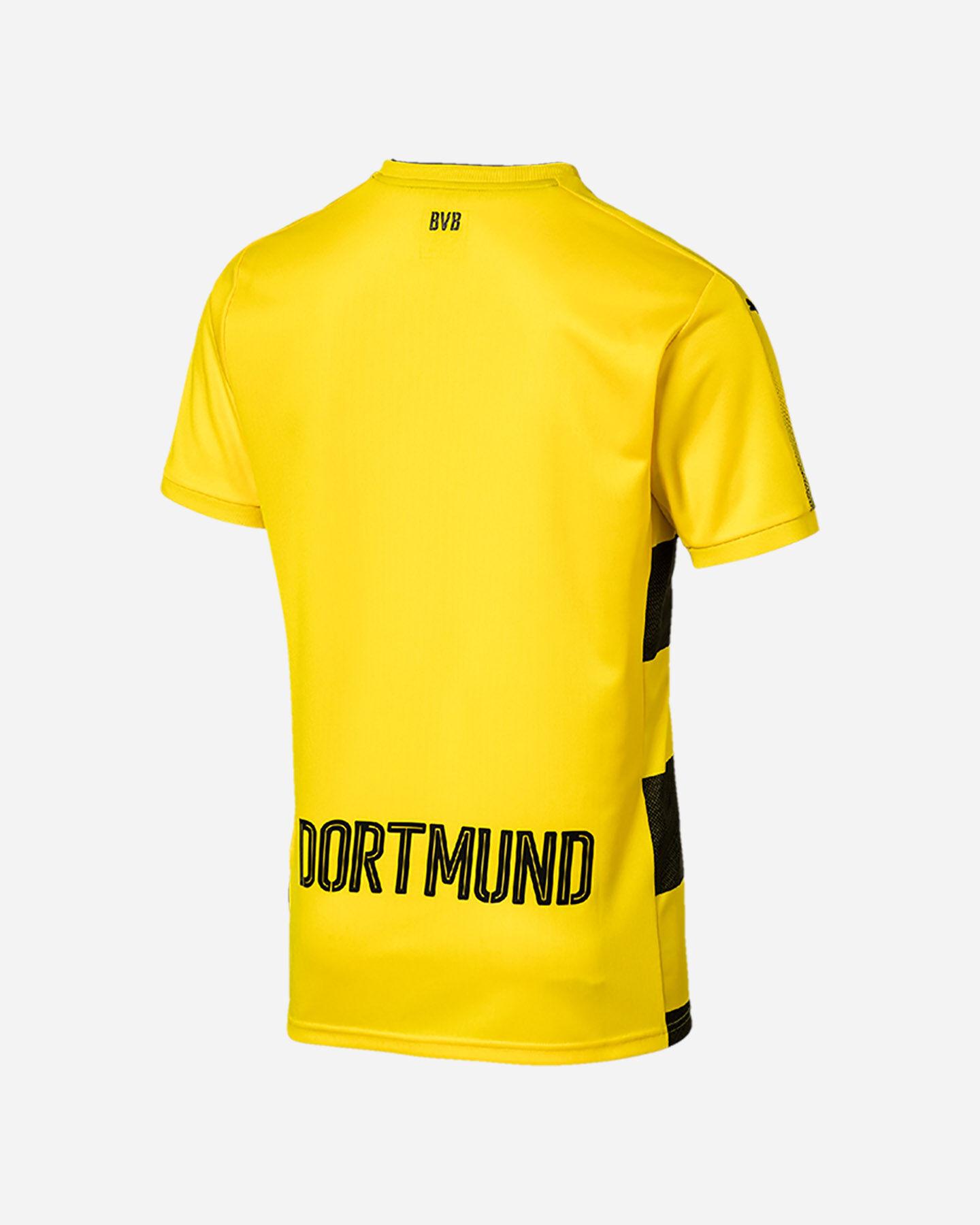 Maglia Home Borussia Dortmund Uomo