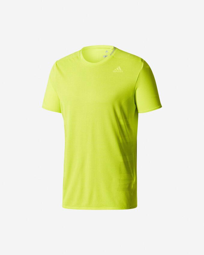 T-Shirt running ADIDAS SUPERNOVA TEE M