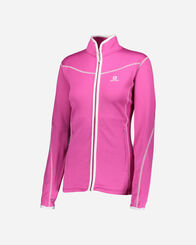 PILE E SOFTSHELL donna SALOMON ATLANTIS W