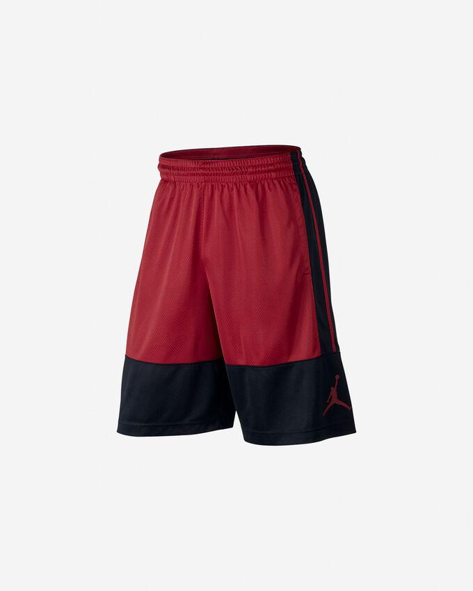 Pantaloncini basket NIKE JORDAN RISE SOLID M