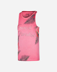 TOP E CANOTTE donna MISTRAL TROPICAL PARADISE W