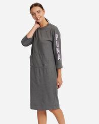FELPE donna PUMA FUSION DRESS W